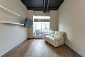 Private, Safe, Central 1 Bed Condo - Perfect for Students Edmonton Edmonton Area image 1