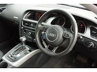 2012 Audi A5 2.0 TDI SE Sportback Multitronic 5dr