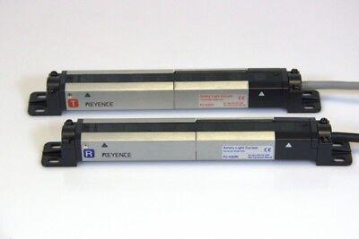0 Sicherheits-licht (KEYENCE - Sicherheits-Lichtvorhang - PJ-V20 - 140mm 0-7m)