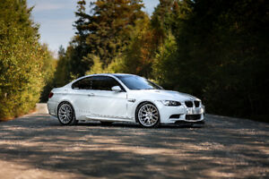 Price drop!! 2012 BMW M3 Competition Package