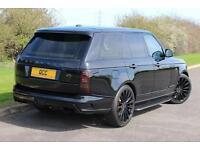 Land Rover Range Rover 3.0 TDV6 VOGUE SE EVOLVED RR1 CONVERSION