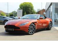 Aston Martin DB11 V12 2dr Touchtronic Rare Laun Auto Coupe Petrol Automatic
