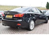 2010 Lexus IS 250 2.5 F Sport 4dr