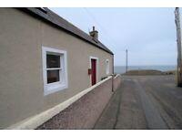 3 Bedroom Cottage for rent at Portknockie