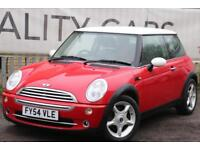 Mini Mini 1.6 Cooper STUNNING BARGAIN PRICED CAR...... RING 7 DAYS ANYTIME