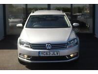 2013 Volkswagen Passat 2.0 TDI BlueMotion Tech Highline 5dr