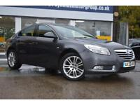 BAD CREDIT CAR FINANCE AVAILABLE 2009 59 Vauxhall Insignia 2.0CDTi