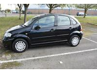Citroen C3 1.4i SX, great condition, low mileage with service history