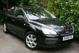 Ford **FOCUS** 1.6 LX *Only 56k miles* 2006 FULL HISTORY