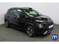 2019 Citroen C3 Aircross 1.2 PureTech 110 Feel 5dr [6 speed] Hatchback Petrol Ma