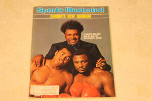 Muhammad The Greatest Ali vintage magazines for sale