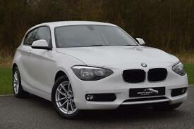 BMW 116 2.0TD ( bhp ) Sports Hatch Auto 2013MY d SE