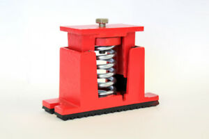 Vibration Damper, Mounts, Pads, & More for Your Business!