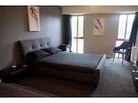 TO LET: LARGE DOUBLE BEDROOM IN BRISTOL CITY(BS1)