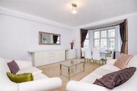 2 bedroom flat in 55-67 Wellington Road, St Johns Wood, NW8