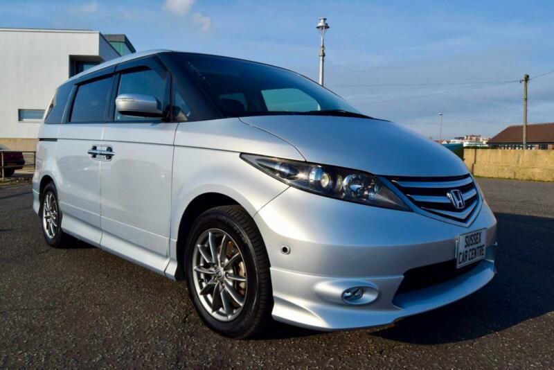 2007 Honda ELYSION 3 LITRE VTEC BREATH TAKING CONDITION ...