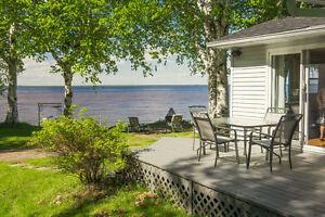 CHALET SUR LE BORD DU LAC-ST-JEAN Lac-Saint-Jean Saguenay-Lac-Saint-Jean image 9