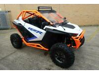 Polaris RZR XP PRO 1000 TURBO CHARGED SXS 2020 ONLY 627 MILES AT CRAIGS MC