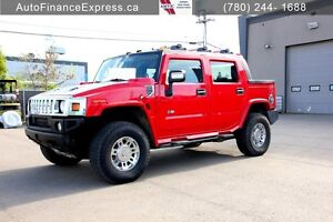 2007 Hummer H2 SUT...CARPROOF ISSUE... YOUR GAIN!!! WE FINANCE!!