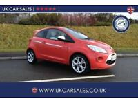 2010 Ford KA 1.2 Grand Prix 3dr
