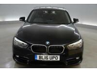 BMW 1 Series 118i [1.5] Sport 5dr Step Auto