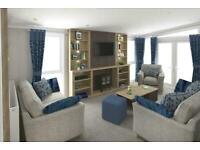 2021 Swift Toronto - Luxury Lodge for Sale - Drimsynie Lochgoilhead - Brand New