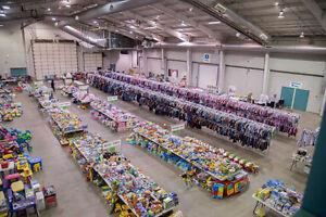 Saskatoon OutGROW OutPLAY MEGA baby/kids sale
