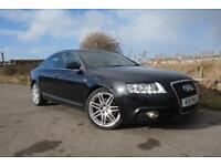 2011 Audi A6 Saloon 2.0 TDI S Line Special Edition 4dr