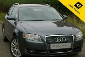 image for 2007 Audi A4 Avant 2.0 TDi Quattro 170 SE 5dr **4X4 ESTATE** CLEAN** FULL SERVIC