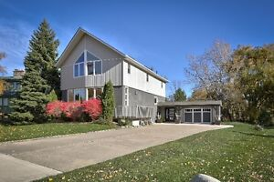 Walk to the South chair at Blue Mountain from this Chalet! Kitchener / Waterloo Kitchener Area image 1