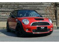 2009 MINI Clubman 1.6 Cooper S 5dr Estate Petrol Manual