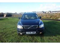 2006 Volvo XC90 2.4 D5 SE Estate Geartronic AWD 5dr