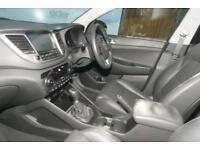 2016 Hyundai Tucson 2.0 CRDI Blue Drive Premium SE 2WD 5 door Station Wagon