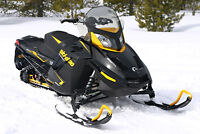 """2013 Renegade 1200 R Motion 137"""" Track"""