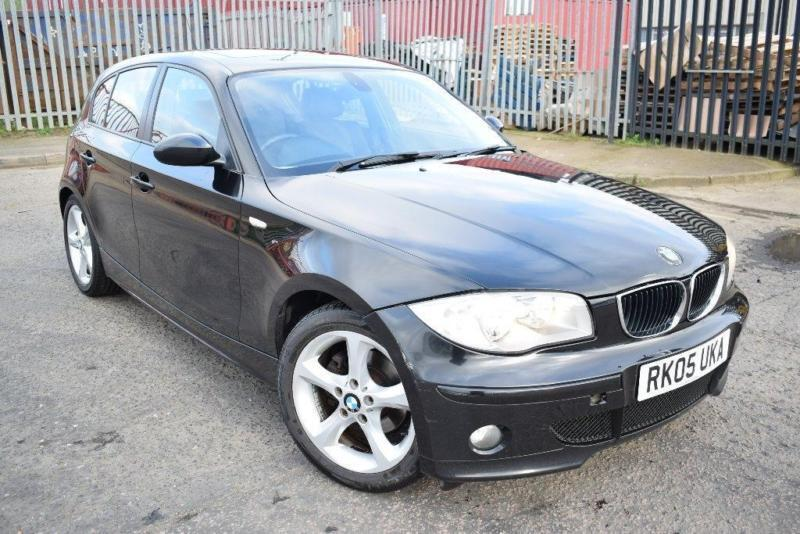 2005 BMW 1 Series 2.0 120d Sport 5dr | in Stanmore, London | Gumtree