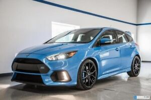 2016 Ford Focus AWD/CUIR/TOIT/NAV RS