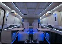 2021 Mercedes-Benz V Class 2.0 V300d AMG Line G-Tronic+ (s/s) 5dr 8 Seat XLWB Di