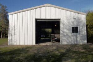 Steel Buildings, Farm Buildings, Sheds, Workshops