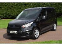 Ford Transit Connect 1.6TDCi 200 L1 Trend