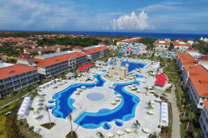 ALL INCLUSIVE TRIP TO PUNTA CANA 7 NIGHTS