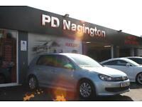 2012 VOLKSWAGEN GOLF 2.0 BlueMotion 2 TDI CR DPF 110