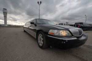 Limo's For Sale