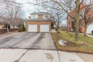 3 Bdrm Semi Torbram Rd & Peter Robertson Blvd Brampton ON