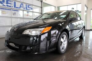 Saturn ION Quad Coupe 2dr Cpe Auto Ion.3 Uplevel - A/C 2007