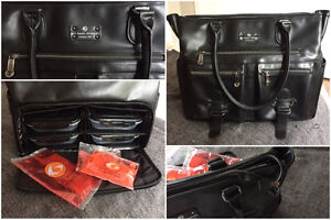Six Pack Renee Tote, barely used!