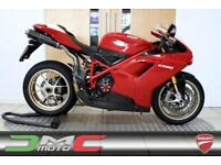 2008 Ducati 1098 R 6,608 Miles Perfect Investment