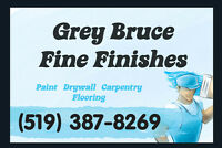Looking for a painter