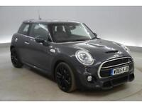 Mini Hatchback 2.0 Cooper S 3dr [Sport Pack]