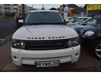 2010 10 RANGE ROVER SPORT 3.0TDV6 HSE GOOD AND BAD CREDIT CAR FINANCE AVAILABLE