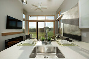 POCKETHOUSE MODERN CONTEMPORARY RECREATIONAL HOMES Strathcona County Edmonton Area image 4